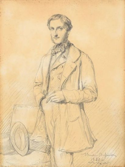 Théodore CHASSÉRIAU (1819-1856)