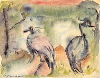 Lou Albert-Lasard (1885-1969)