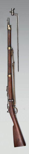 Carabine de cavalerie ou de gendarmerie à...