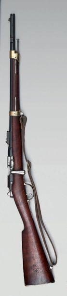 Mousqueton d'artillerie modèle 1874 M 80,...