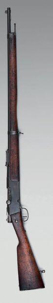 Fusil d'infanterie à répétition manuelle...
