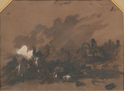 A. M. Raffet (1804/1860):