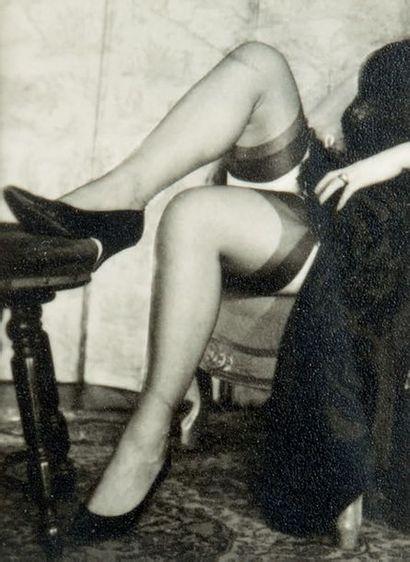 PIERRE MOLINIER (1900-1976)