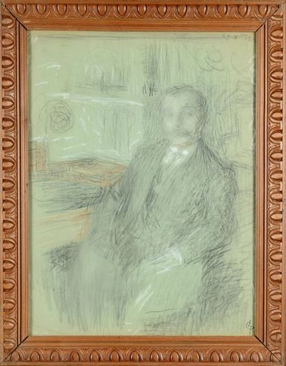 Ernest LAURENT (1859-1929)