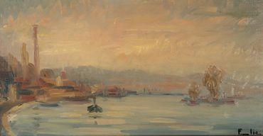 Fernand ELIE (1906-?)