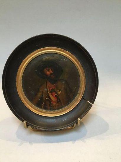 Miniature  Pirate