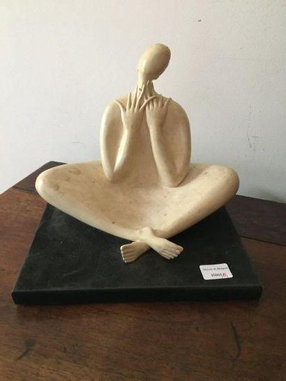 Sculpture XXème