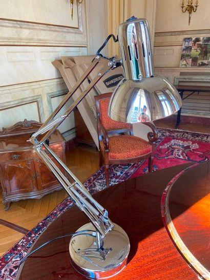 UNILUX, lampe moderne  LOT AU GARDE MEUBLE...