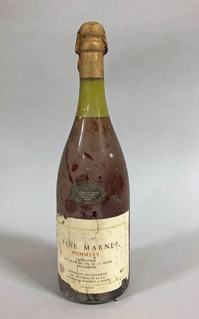 1 magnum FINE DE LA MARNE, Pommery (es, ela,...