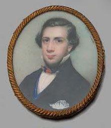 Étienne BOUCHARDY (1799-1850), attribué à