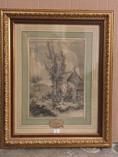 Louis LESUEUR (Paris 1746 - ? 1803)