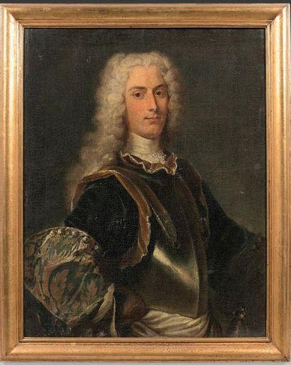 École FRANÇAISE vers 1740