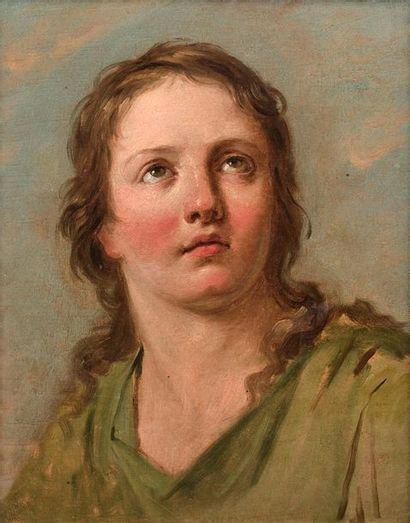 Attribué à Nicolas Guy BRENET (1728-1792)