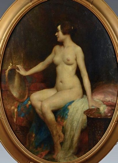 Adrien Henri TANOUX (1865-1923)
