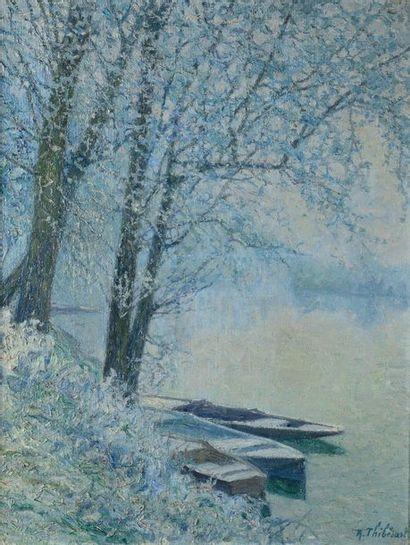 Raymond THIBESART (1874-1968)