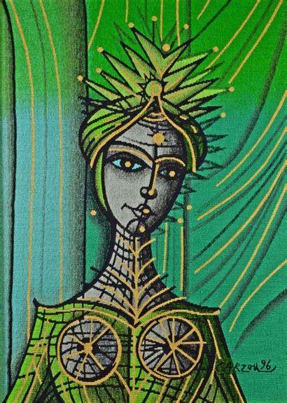 TAPISSERIES par Jean CARZOU (1907-2000)