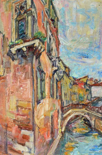 Mania MAVRO (1889-1969)