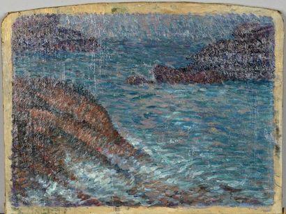 Ernest Lucien BONNOTTE (1873-1954)