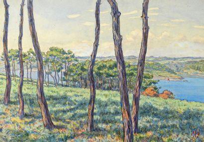 Henri RIVIERE (1864-1951)