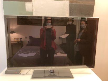 Carcasse de Téléviseur Samsung  Vendue sans...
