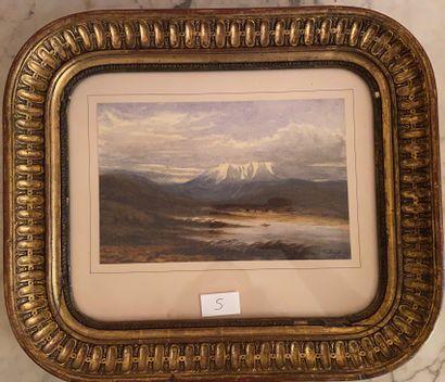DUBUC (?) - 1899