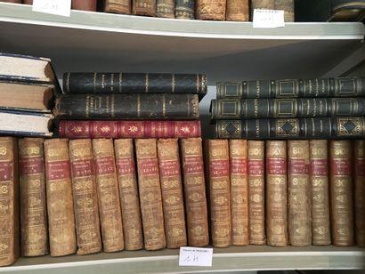 Recueil de voyage 1804, science, Médecine...