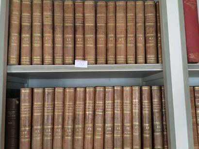 Dictionnaire des Sciences Naturelles, on...