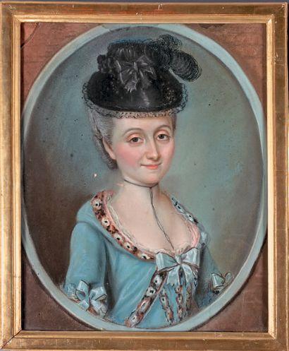 Jean-François DURAND (Nancy 1731-1778)