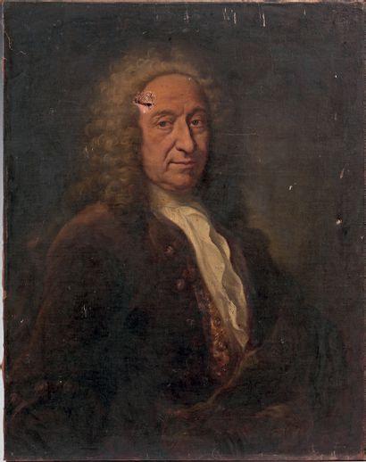 Philippe SAUVAN (Arles 1697 - Avignon 1789)