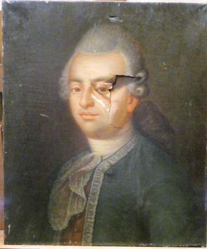 REYNARD (actif dans la seconde moitié du XIXe siècle)