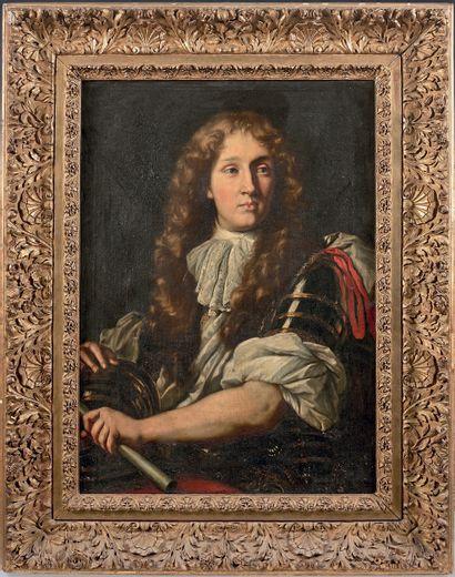 Attribué à Claude LEFEBVRE (1632-1675)