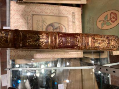 Lot de livres CHATEAUBRIANT. Monsieur des...
