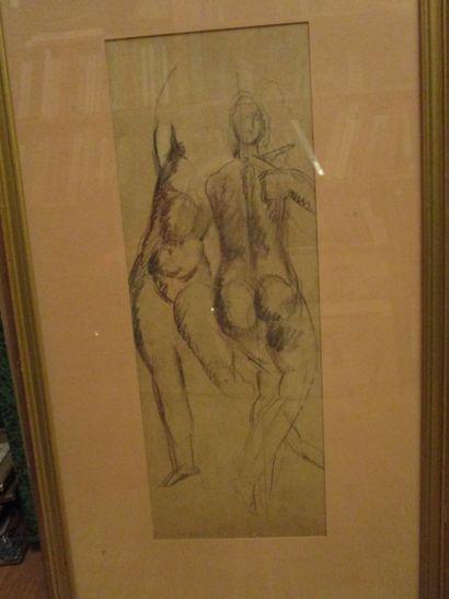 Robert POUGHEON (Paris 1886-1955)