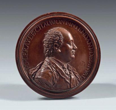 Jean-Baptiste Nini (1717-1786)