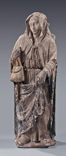 EST de la FRANCE, CHAMPAGNE, début du XVIe siècle