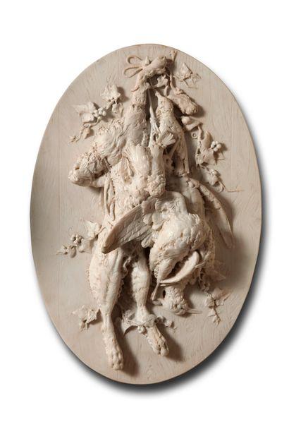Antonio SOLDINI (1862-1936). Nature morte...