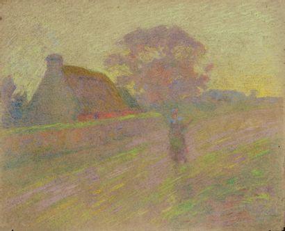 Clémence MOLLIET (1850-1938)