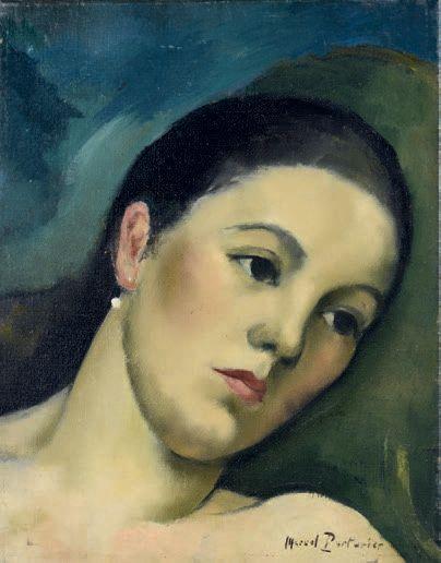 Marcel PARTURIER (1901-1976)