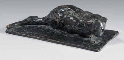 GODCHAUX Roger (1860-1938)