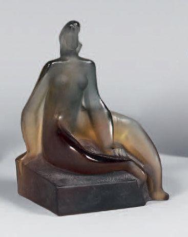 MARTEL Jan et Joël (1896-1966) & DAUM Daphné
