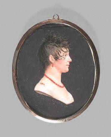 Charles-Guillaume-Alexandre BOURGEOIS (Amiens, 1759 - Paris, 1832)
