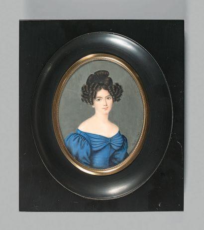 Karl Christian FIEDLER (1789-1851)