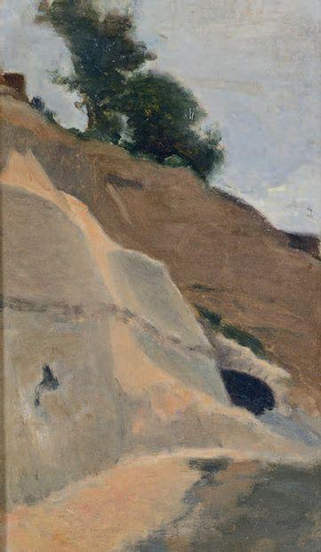 STANISLAS LEPINE (1835-1892)
