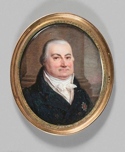 Ferdinand MACHÉRA (1776-1843), entourage de