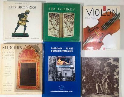 Jacques Seguela - 1969/2004 - 35 ans d Affiches...