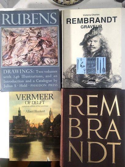 Albert Blankert - Vermeer of Delft complete...