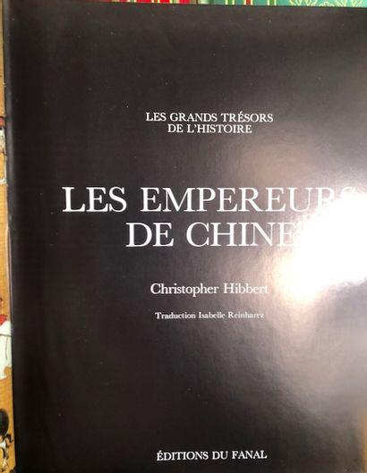 Collection les Grands Trésors de l Histoire...