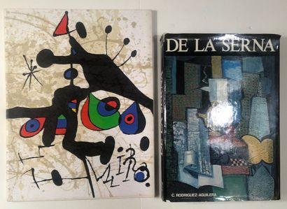 Miro - Sobre Papel - PierreMatisse Gallery...