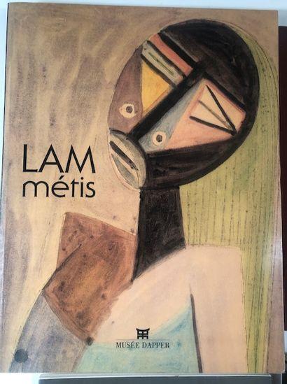 Lam Métis - Musée Dapper, 2001 - Art et Histoire...