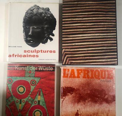 William Fagg - Sculptures Africaines LesUnivers...